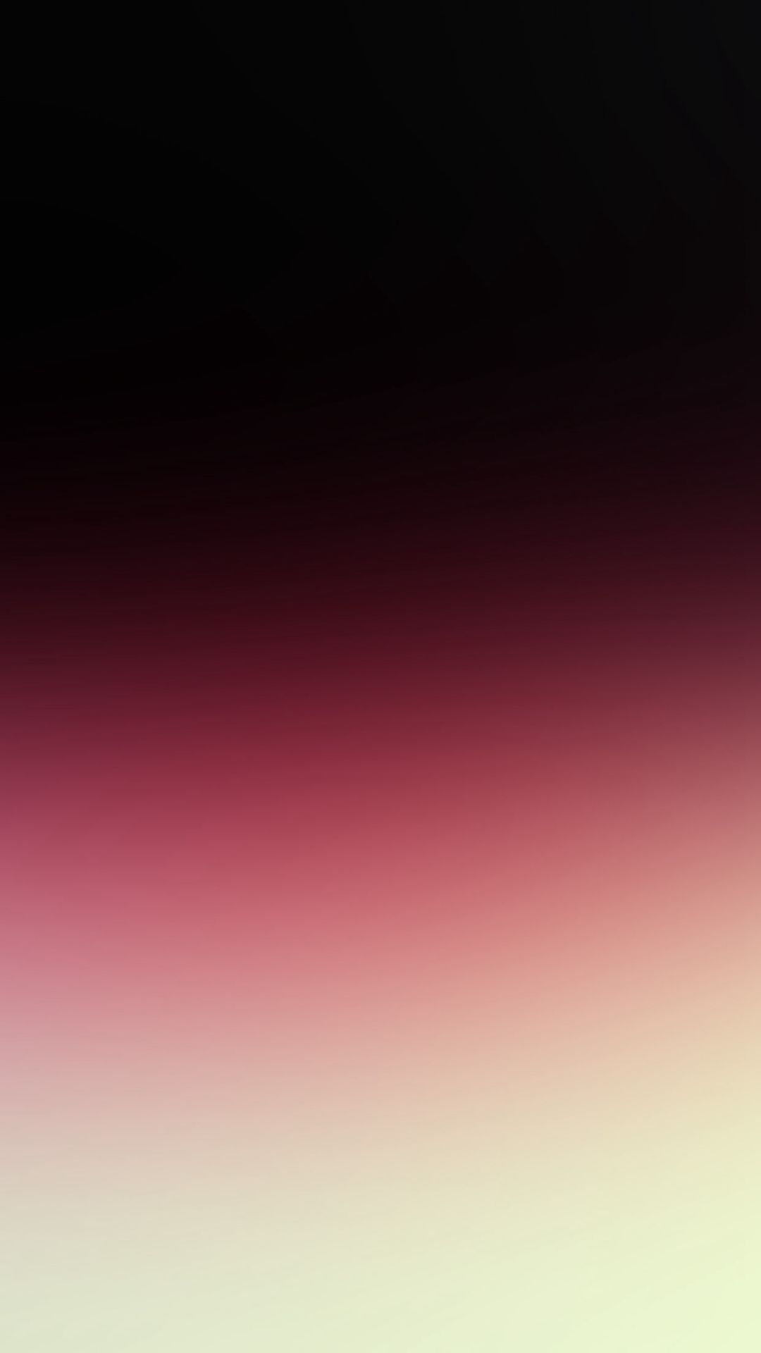 Dark Red Bokeh Gradation Blur Pink iPhone 6 wallpaper