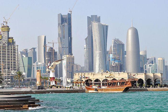 Piata de lux din Qatar inregistreaza cea mai rapida crestere - detalii pe www.luxul.ro