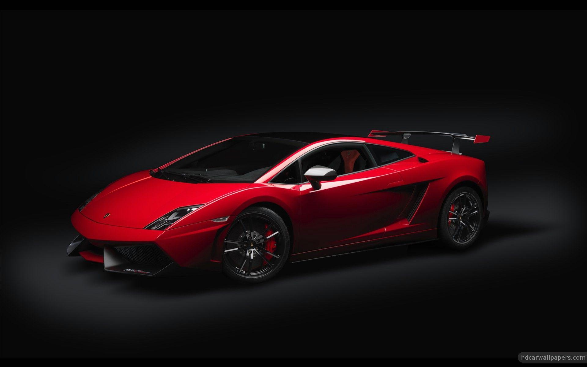 Gallardo Superleggera Lamborghini Gallardo Sports Car Wallpaper Red Lamborghini