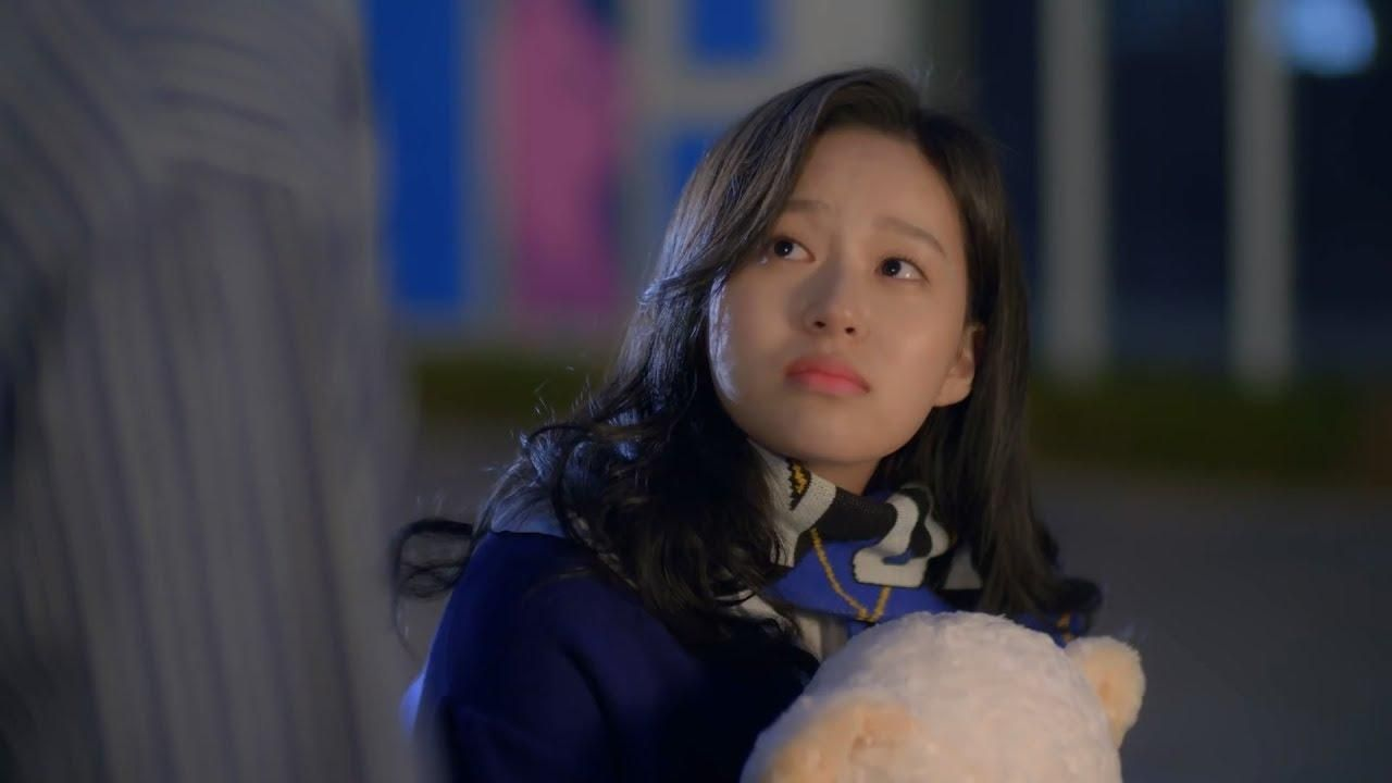 المسلسل الكوري قلبان الحلقة 4 الرابعة
