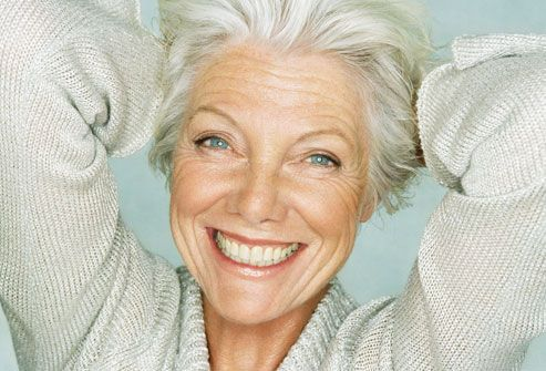 Makeup Tips for Older Women : How to Apply Makeup Right