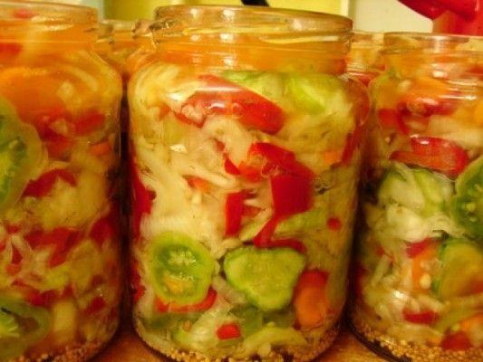 Salata de iarna7