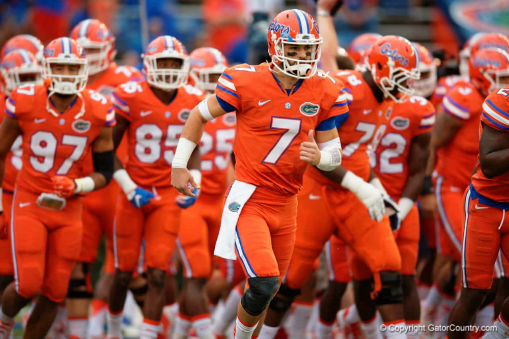 Breaking Down The Florida Gators Win Over Ole Miss Podcast In 2020
