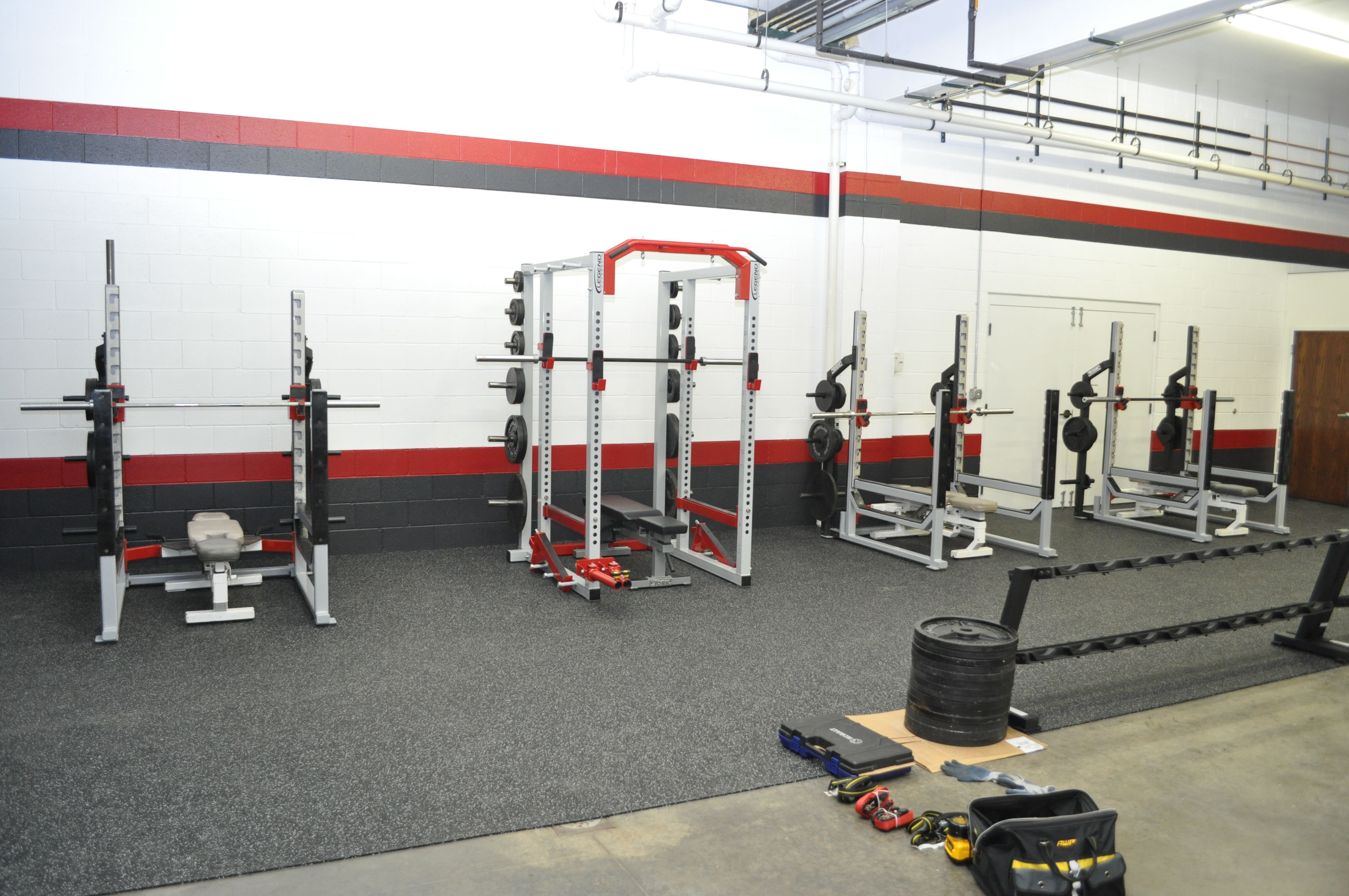 Inside view Volleyball conditioning, Sport performance