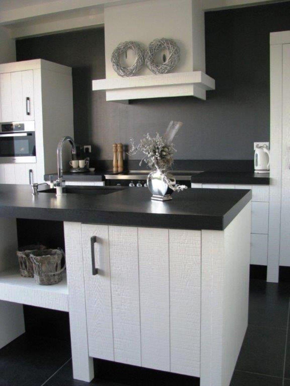 Greepjes ontwerp keukenkast for Keukenkast ontwerpen