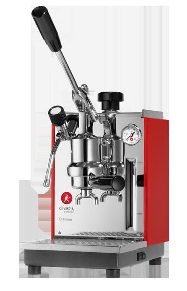 Cremina Cappuccino Maschine Espresso Kaffee Espressomaschine