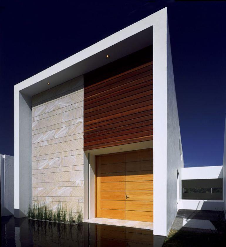 Casa Cubo / Agraz Arquitectos - ArquitectosMX.com | Arquitectura ...