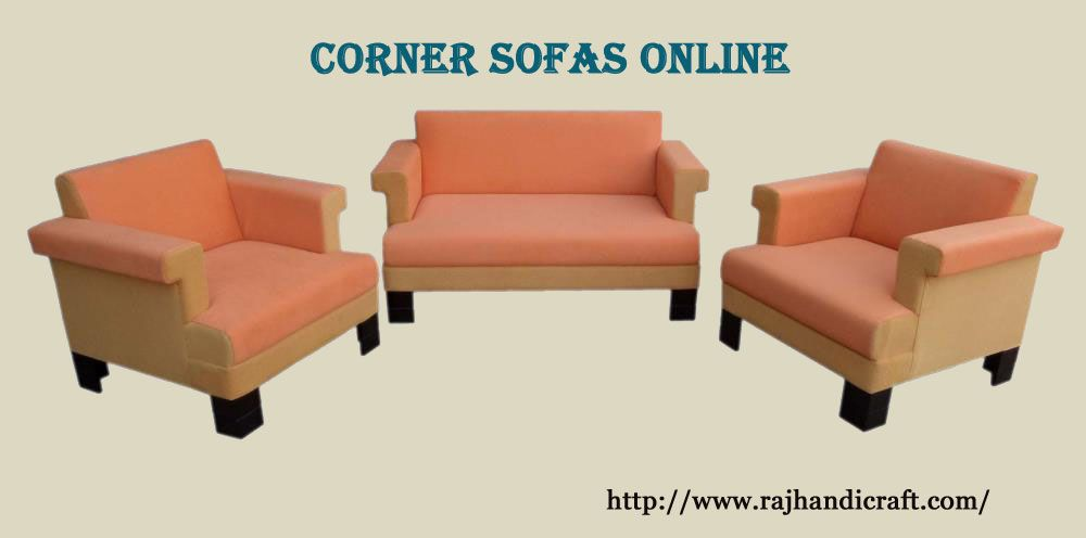 Buy Sofa Set Online at low prices in India. Select from wide range ...