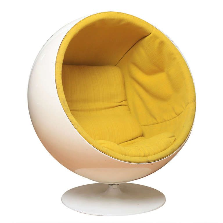 ball chair by eero aarnio ball chair modern lounge and modern