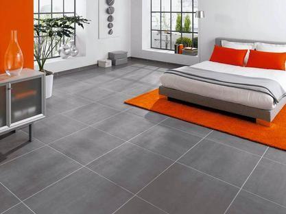 fliesen für wohnbereich: vor- und nachteile | tiles | pinterest ... - Wohnzimmerbodenfliesen
