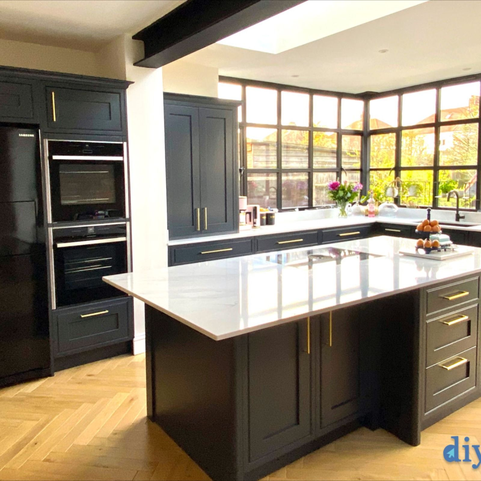 Helmsley Bespoke Painted in 2020 Diy kitchen, Cheap