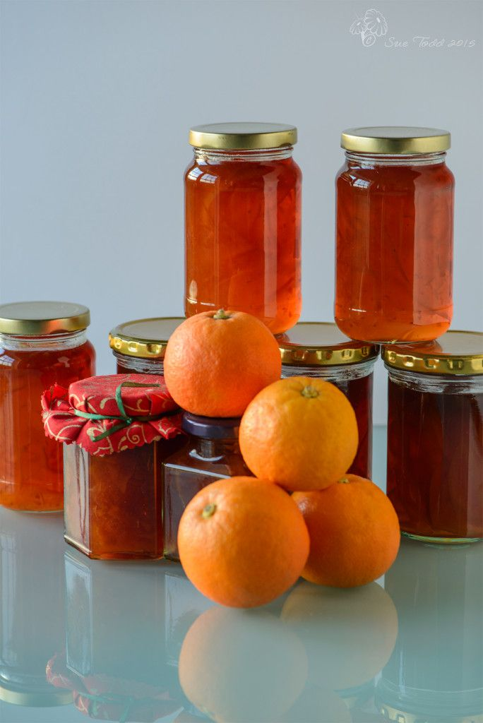 Seville Orange Marmalade - English Country Cooking