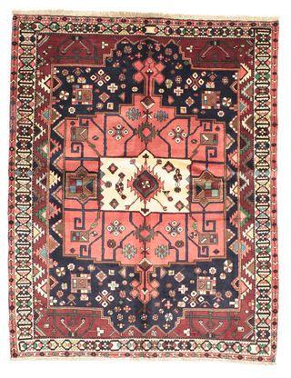 Bakhtiar-matto 162x205