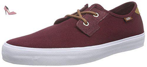 Vans Mn Winston Sneakers Basses Homme