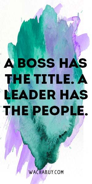 Leadership Quotes 25 Meaningful Leadership Quotes To Inspire   Leadership Quotes .