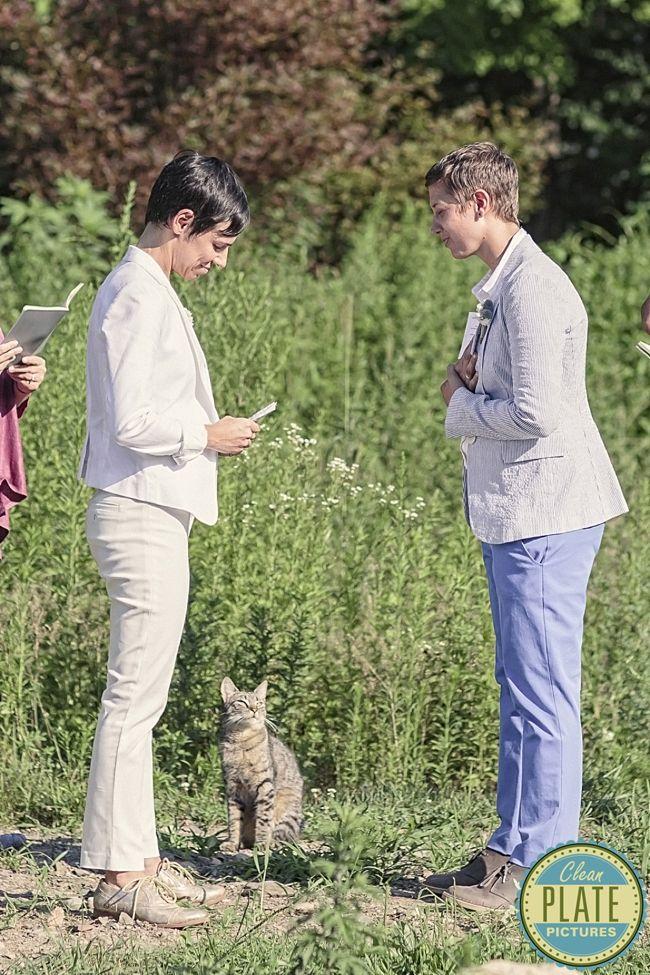 Blooming Hill Farm New York Wedding