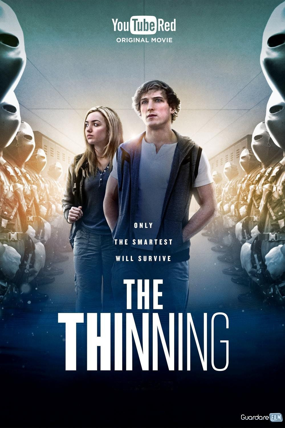 The Thinning Streaming Download  Sub Ita Gratis Guardarefilm Https Www Guardarefilm One Streaming Film  The Thinning  Html