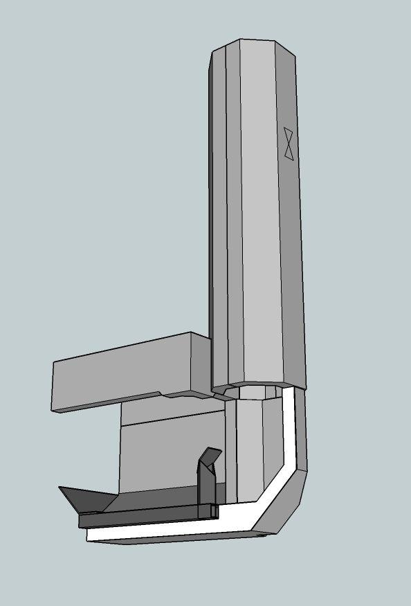 Floor Channel Placement And Layout Estufas Cohetes Estufa