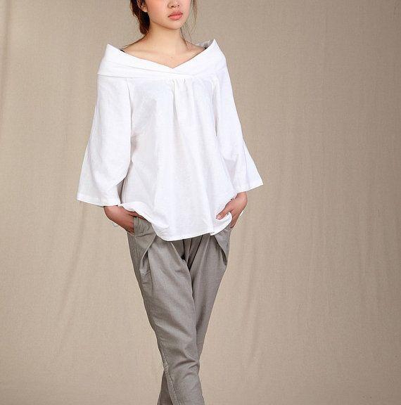 Kwaliteit made in vlas/linnen; vakmanschap is van vitaal belang. U kunt het in de elke gelegenheden dragen.  alle kleding is zorg voor orde. U kan