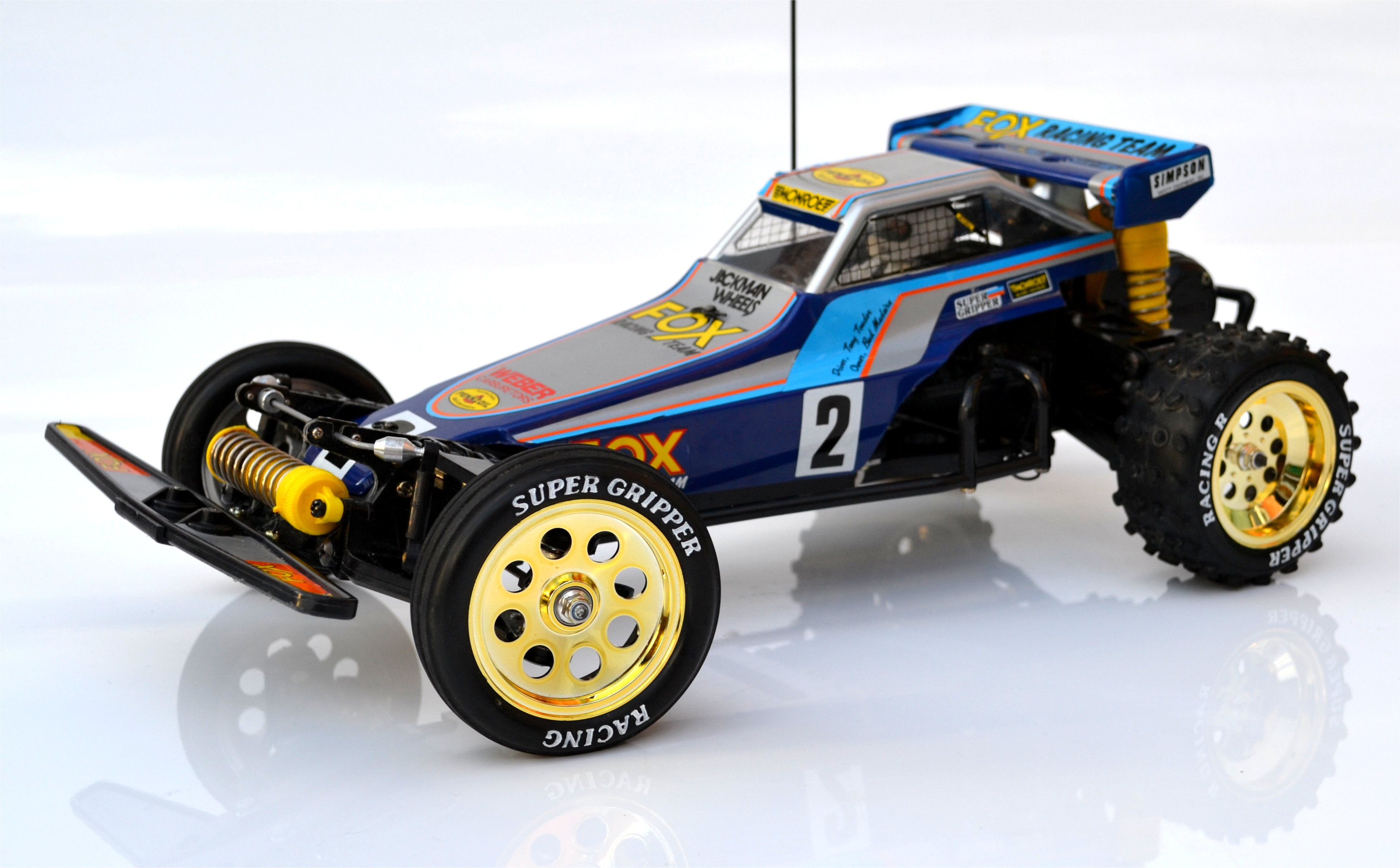 The Only Outing For This Particular Chassis Released In October Rc Cars Rc Cars And Trucks Tamiya