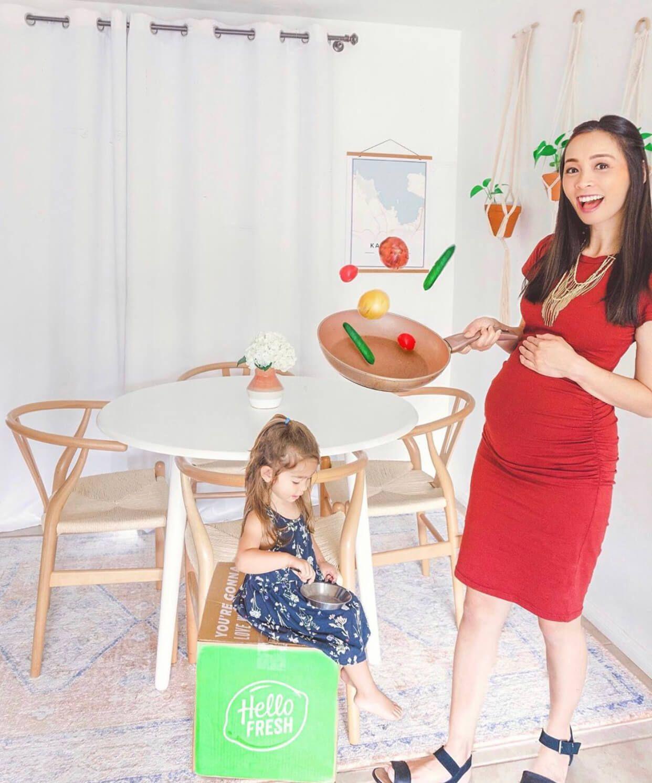 Top 5 Umstandskleider bei Amazon für unter 25 US-Dollar! – Tiffanie Anne Blog   – maternity style
