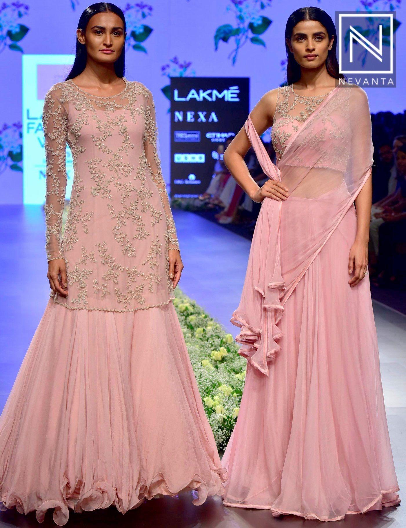 Vistoso Vestido De Novia Kareena Kapoor Componente - Colección de ...