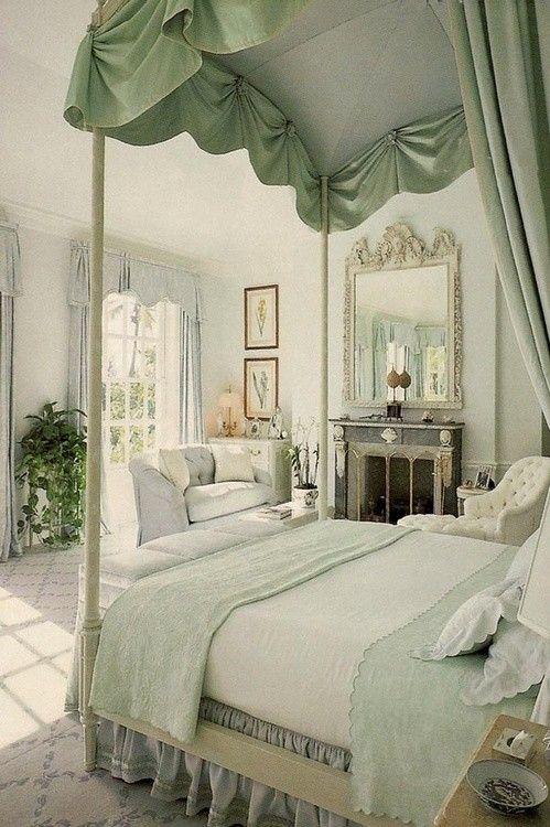 Pale Mint Green Bedroom Old Fashioned Grace Elegant Bedroom