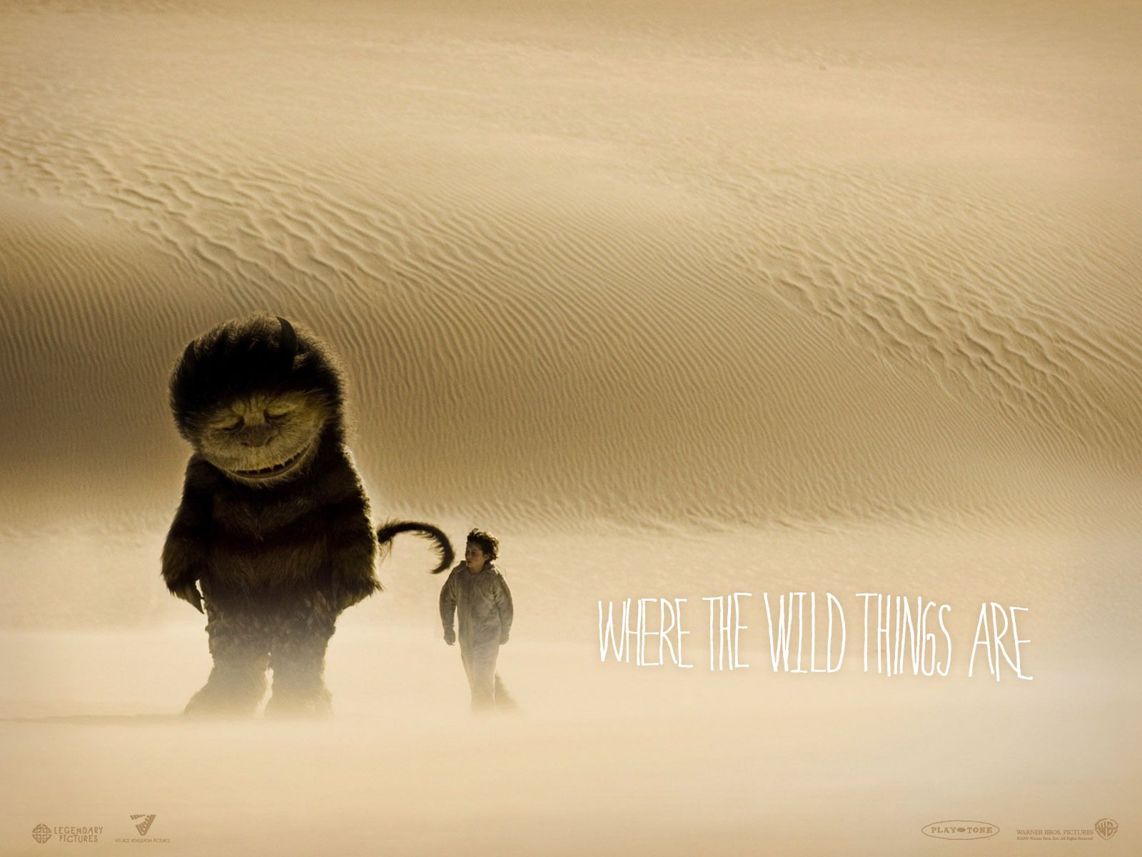 Where the Wild Things Are Wallpapers Daily inspiration