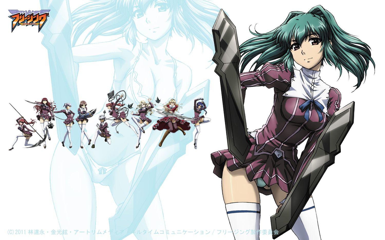 Image result for Freezing anime pinterest