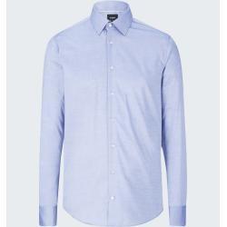 Photo of Rian shirt, blue patterned Strellson