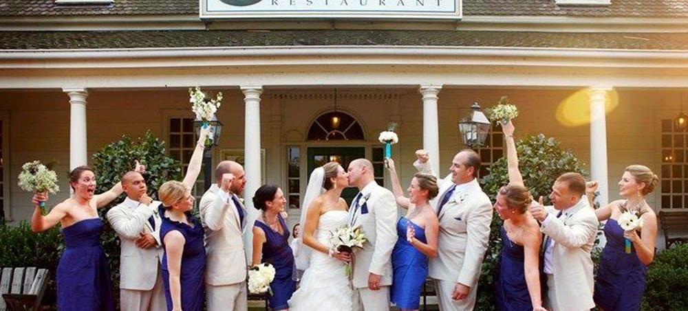 Alexandria Wedding Hotels, Inns, Boats, etc.