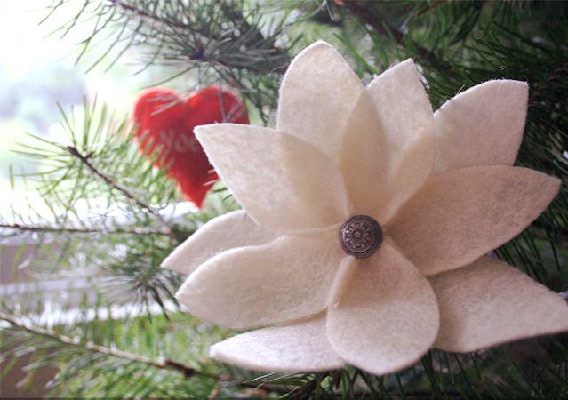 DIY: West Elm Inspired Tree Clip