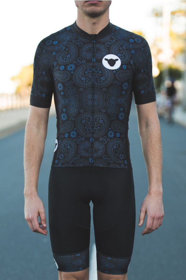 95dcbdcbe Black Sheep Cycling - Santa Cruz Cycling Wear