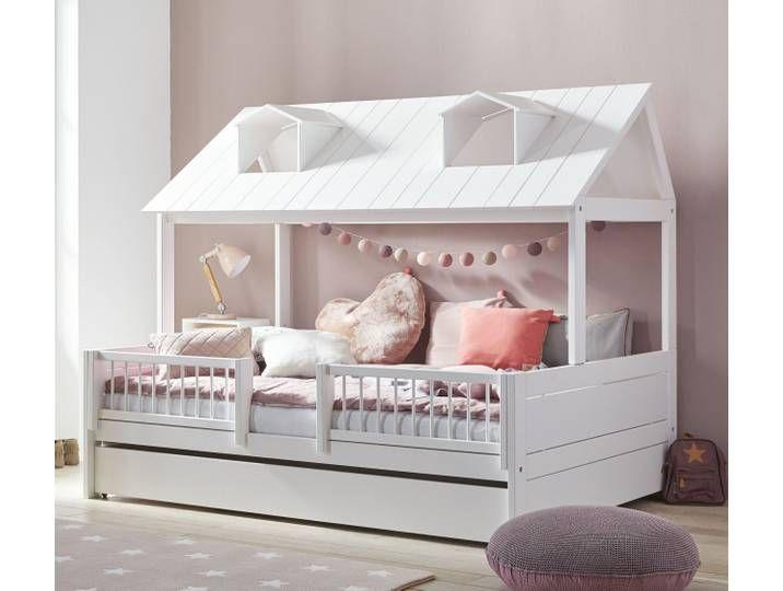 Lifetime Kinderbett Kiefer Amerikanischer Stil 120x200 Cm Ferienhaus Betten De Kinderbett Haus Kinder Bett Kinderbett
