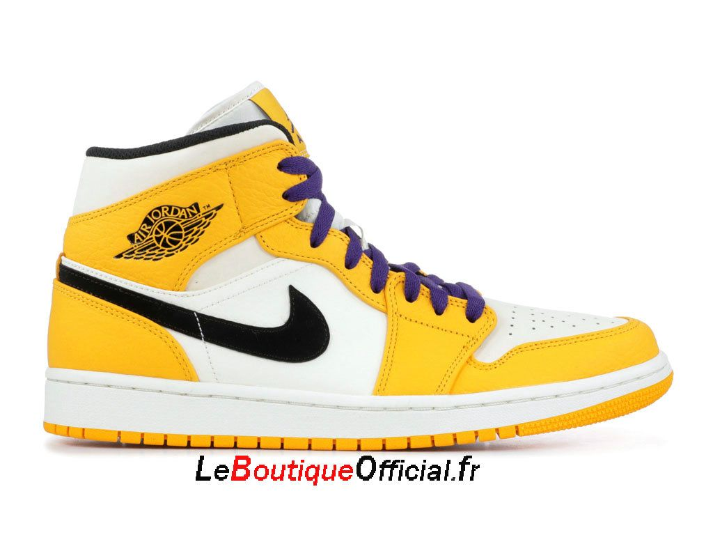 chaussure pour femme air jordan 1 mid se