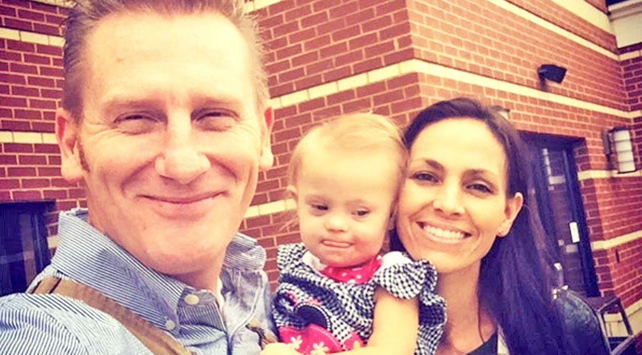 Rory Feek Enjoys A Special Day With His Little Girl Indiana | Songs