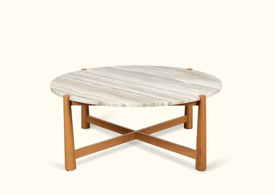 Bronson Coffee Table Round Coffee Table Round Coffee Table Table