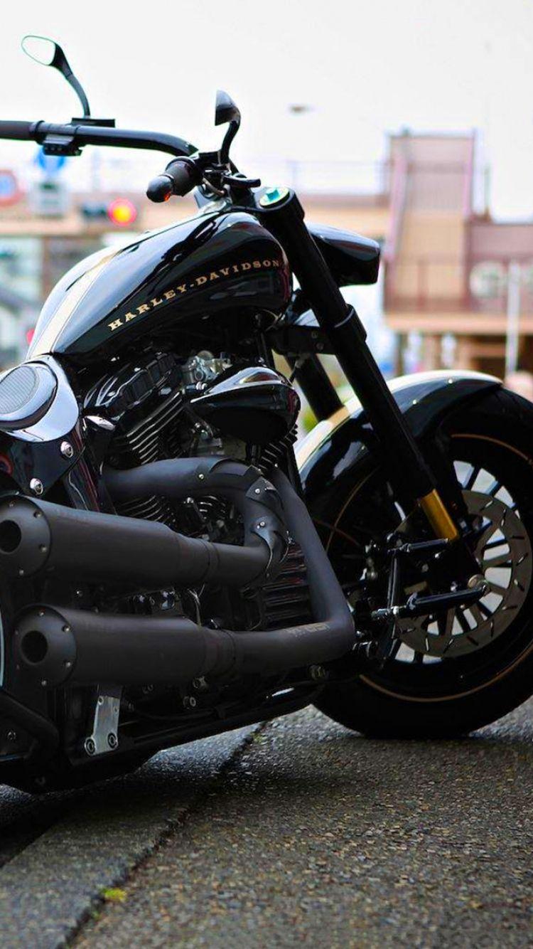 Vintage Harley Wallpaper Moto Harley Davidson Harley Davidson