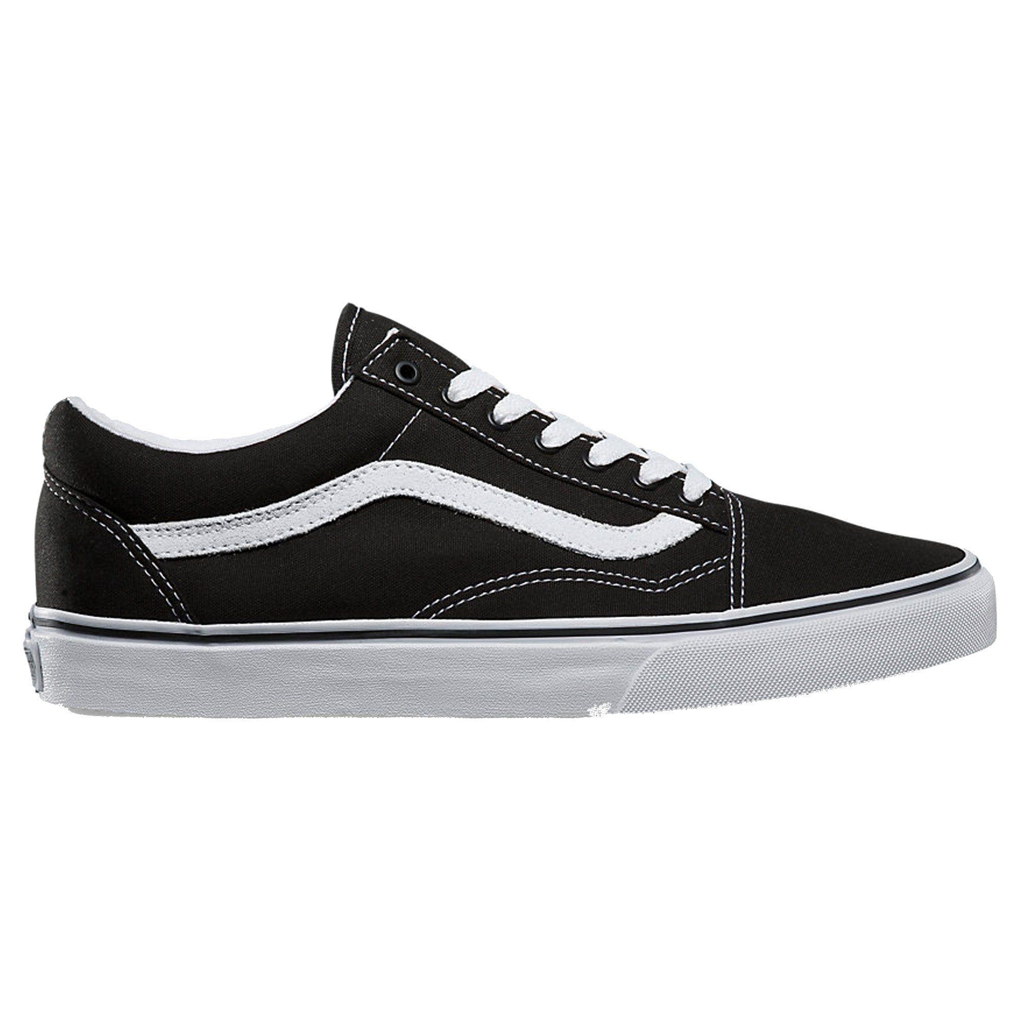 VANS Old Skool Shoe Unisex  a02bba110