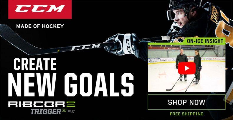 Ice Warehouse Hockey Shoulder Pads Hockey Gloves Hockey Bag