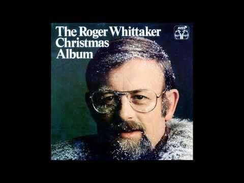 The Roger Whittaker Christmas Album (Full Album) - YouTube | Music ...