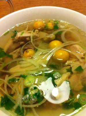 Unlaid eggs soup recipes
