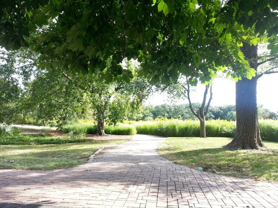 Cantigny park cantigny park garden view park