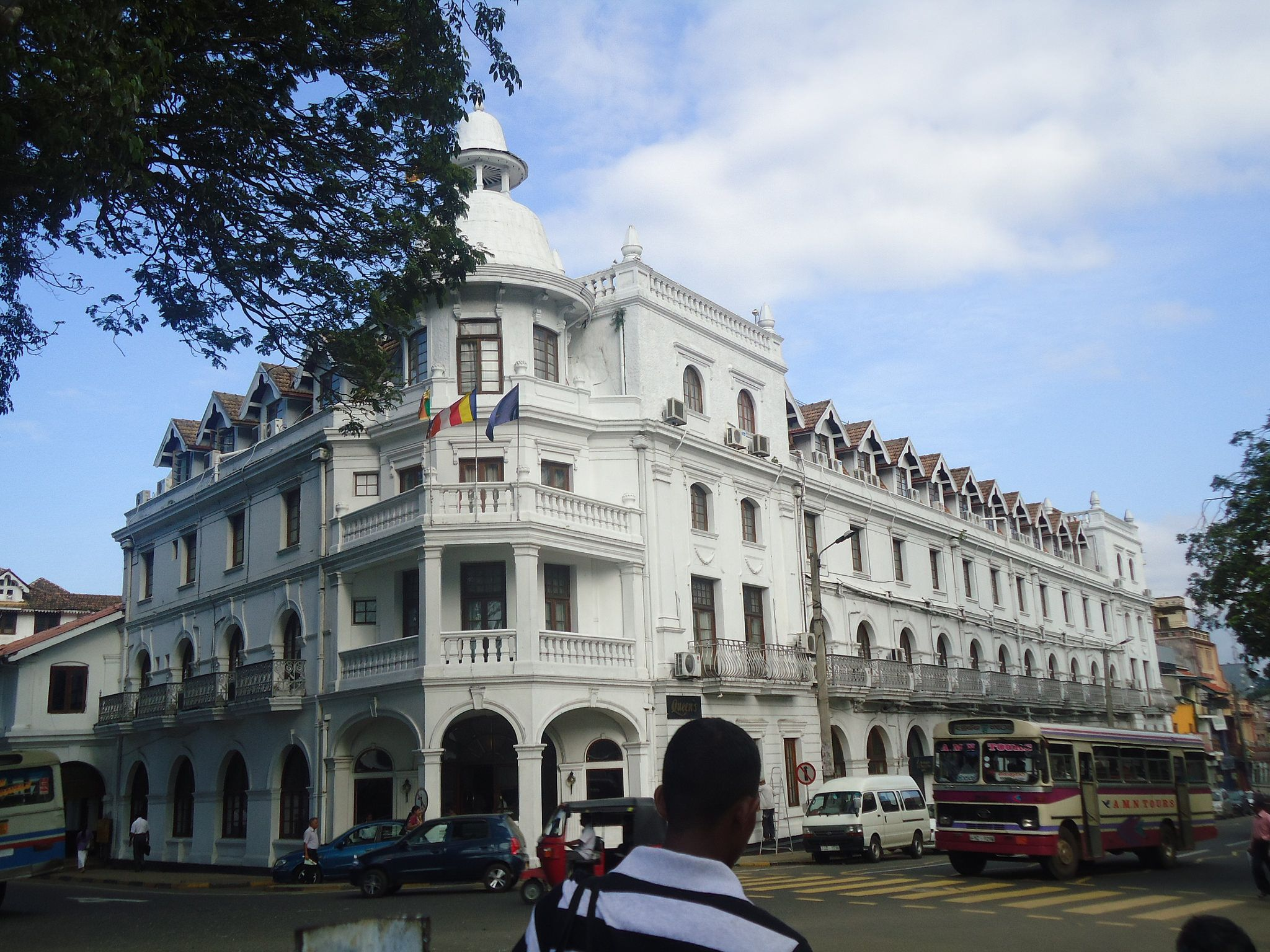 Https Flic Kr P Khewkz Queens Hotel Kandy 1 Queens Hotel