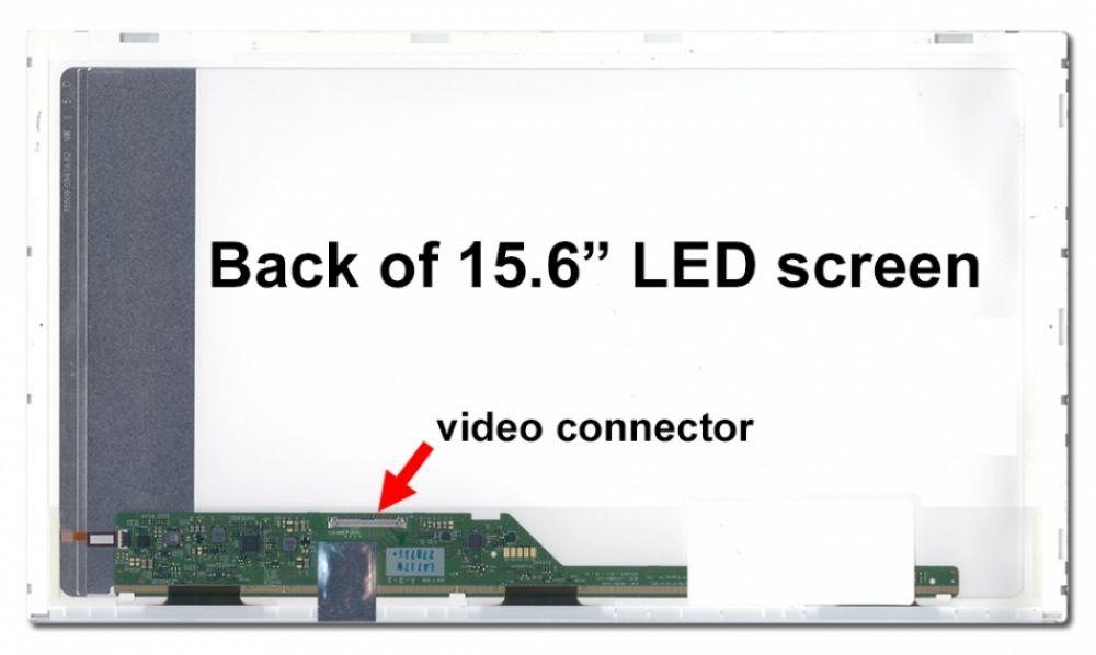 Lg Philips Lp156wh4 Tl A1 Laptop Screen 15 6 Led Ecran Portable Tablette Reparation