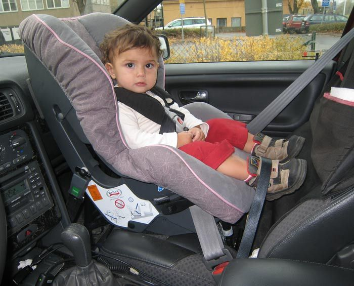 Extended Rear Facing Yes This Child Is Seated In The Front With The Airbag Disengaged Extended Rear Facing Kids Safe Child Safety