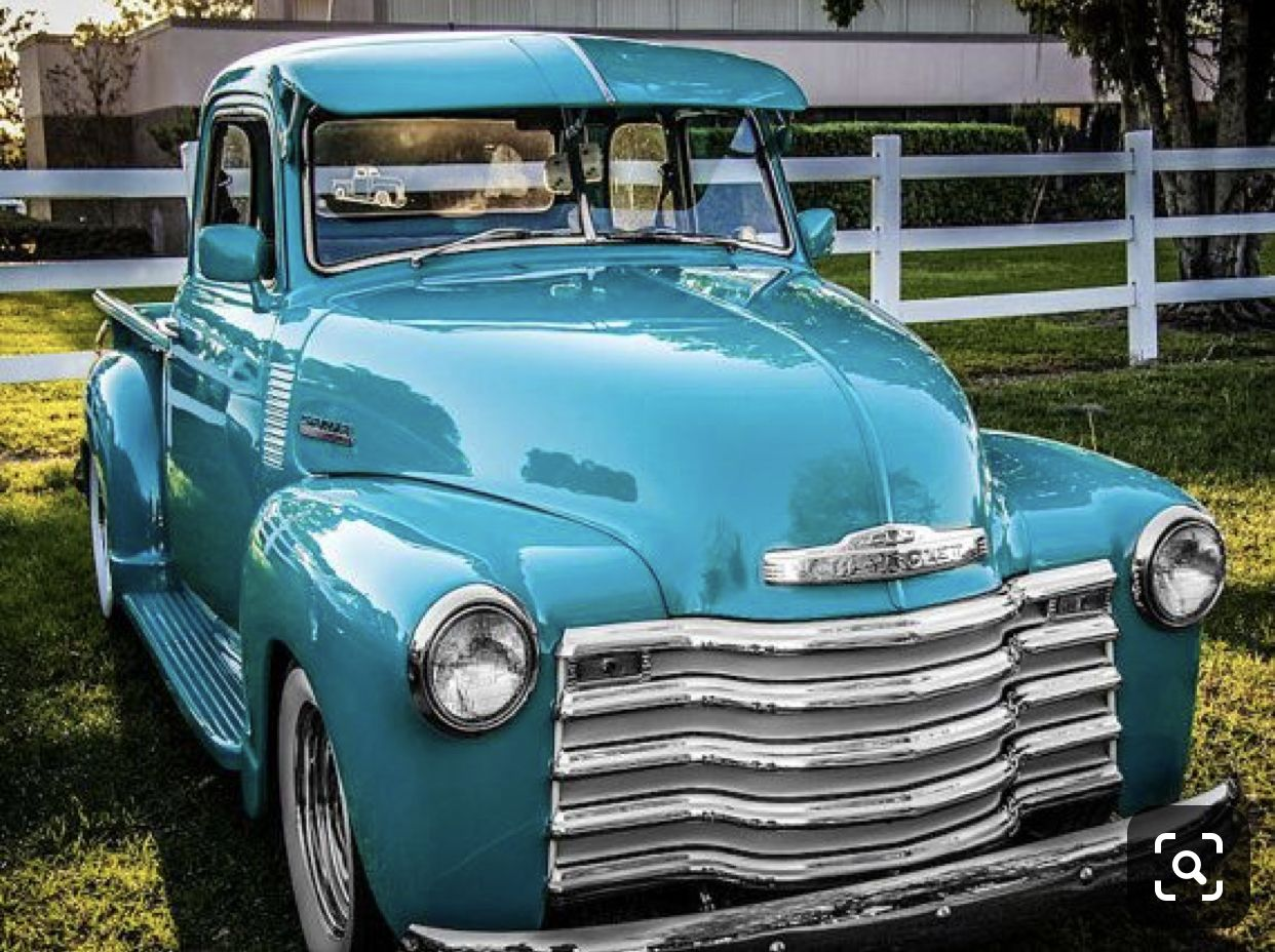 Pin by Daniel Ford on Cars and trucks Vintage trucks