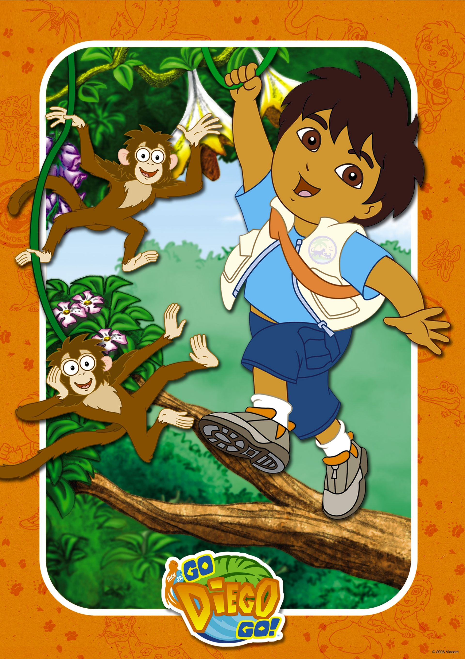 Pin by Crafty Annabelle on Diego Printables in 2019 | Go diego go, Zelda, Character