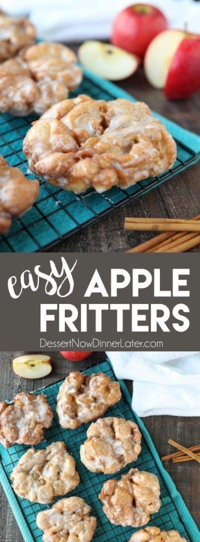 25 Apple Desserts for Thanksgiving