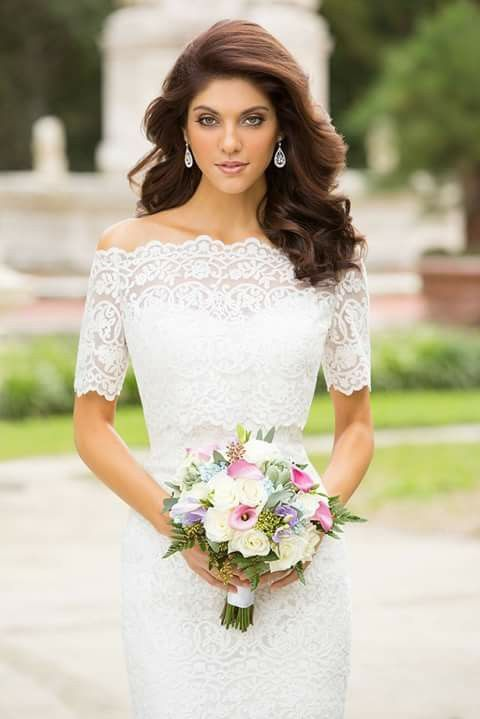 Pin by Enith Austin on wedding dress | Pinterest | Wedding dress and ...